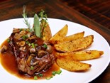 NYCRestaurante_New_York_Strip_Steak_ArianaRosa